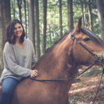 Odenwälder Pferdephysio- Eva Bickelhaupt