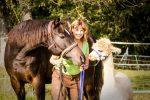 Orenda-Ranch: Institut und Akademie für tiergestützte Therapie