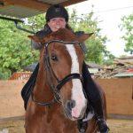 Reit- & Pferdeausbildung CK