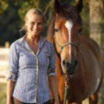 Pferdetraining Taunus