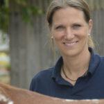 Balance im Pferd -Kerstin Kabus – Equibalance Training am Niederrhein