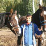 TouchAndGoEquine – Therapie und Training für Pferde